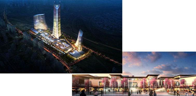 İstanbul Finans Merkezi'nin yıldızı: Metropol İstanbul