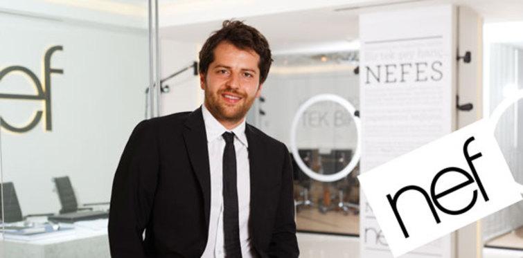 MIPIM'de Türkiye'nin tanıtımına NEF'es verecek
