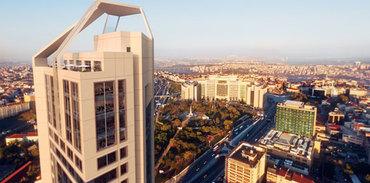 Nurol GYO, Nurol Tower'la MIPIM'de