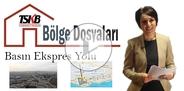 TSKB Gayrimenkul Değerleme ile Bölge Dosyaları: Basın ekspres yolu