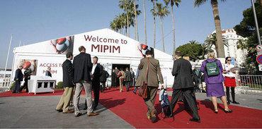 Ağaoğlu, Cannes'da düzenlenecek olan MIPIM'e katılıyor