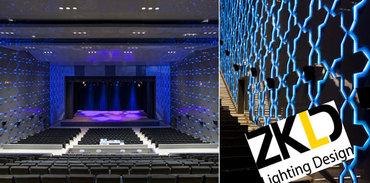 ZKLD Aydınlatma Cannes'da ışık ve tasarım şovu yapacak