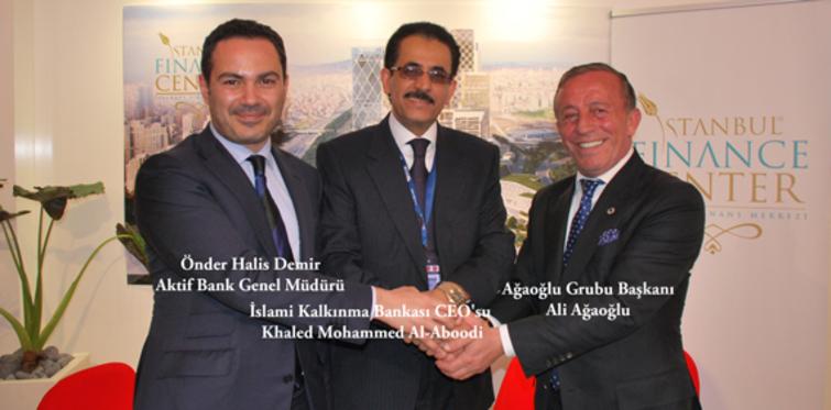 İslami Kalkınma Bankası yatırıma geliyor