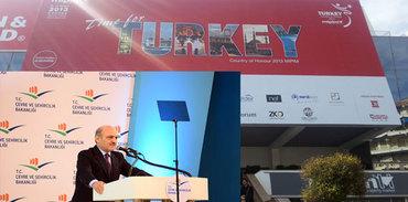 Erdoğan Bayraktar'ın hedefi geçen yılın iki katı