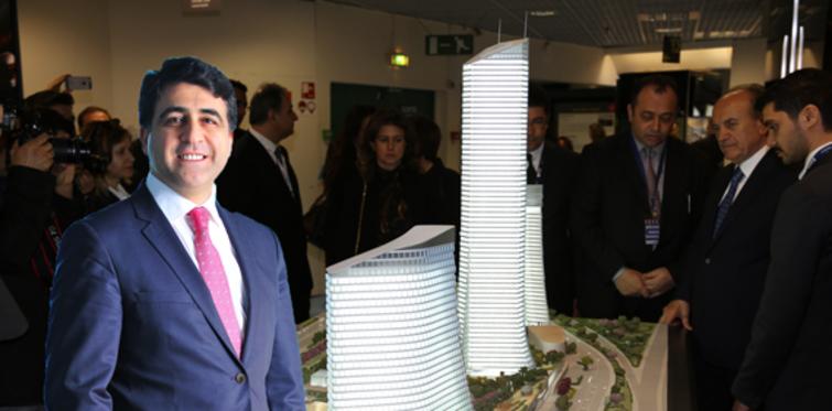 Metropol İstanbul'da ticariler gözde
