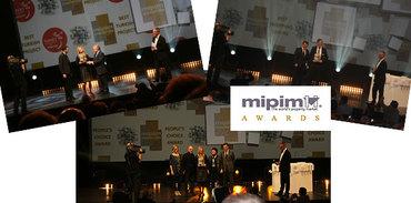 MIPIM Fuarı'ndan Türkiye projeleri ödülle döndü