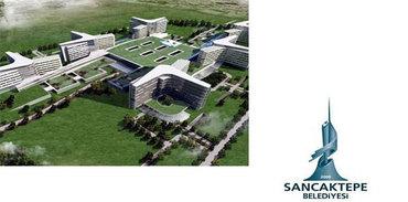 Şehir Hastanesi Sancaktepe'de kurulacak