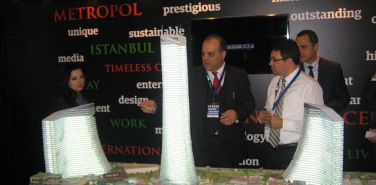Metropol İstanbul, Cenor Group'un radarına girdi