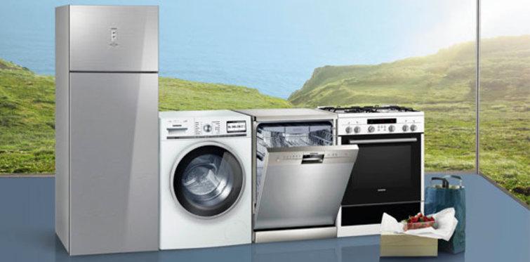 Siemens'de bahar kampanyası