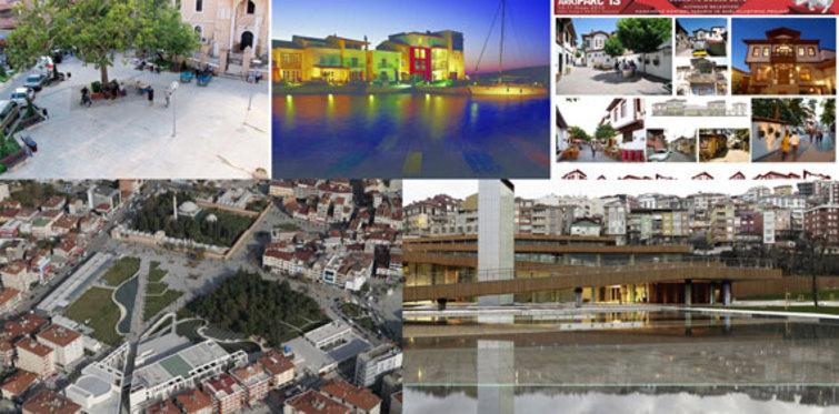 ArkiPARC 2013 Belediye Ödülü finalistleri belli oldu