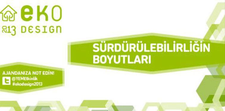 YEM'de sürdürülebilirlik konferansı var