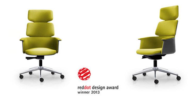 Koleksiyon'a uluslararası tasarım ödülü