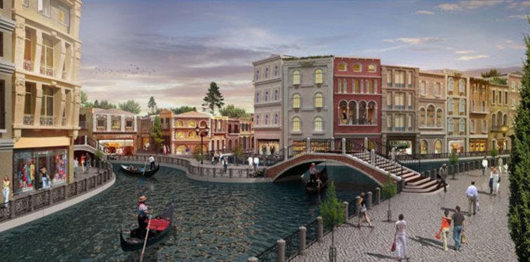 Via Port Venezia'dan ev almak şimdi çok kolay