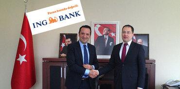 ING Bank'tan kentsel dönüşüm kredisi