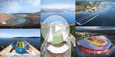 İstanbul 2020'nin Sloganı Belli Oldu; 'Birlikte Köprüler Kuralım'