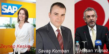 Dünya devlerinin kullandığı teknoloji Fenerbahçe'de