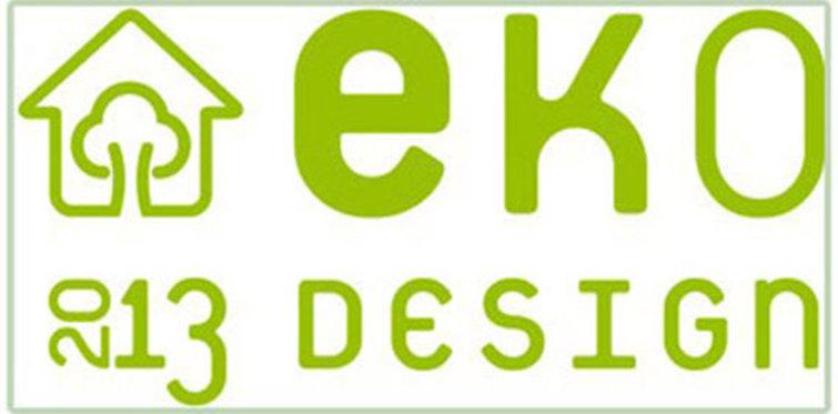 Tasarımın Yeşil Zirvesi EKODesign 2013