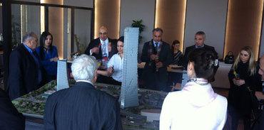 Uluslararası yatırımcıların uğrak yeri Metropol İstanbul