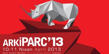 ArciPARC 2013 kapılarını açıyor