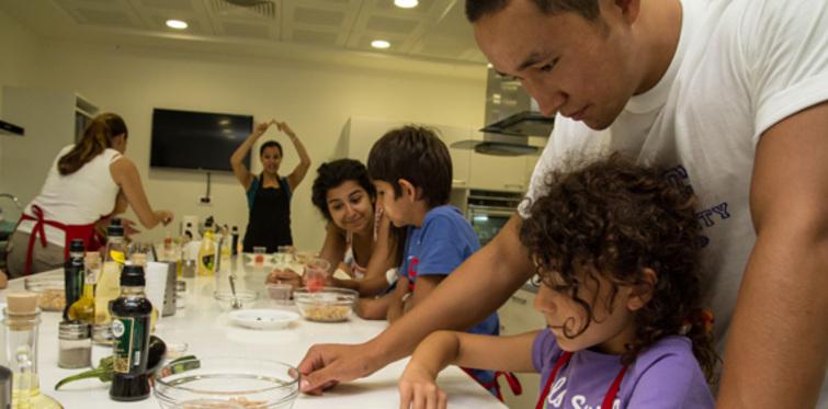 Çocuklara, fark yaratacak bir İngilizce yaz etkinliği