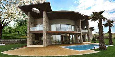 Gölmahal Villaları'nda ev sahibi olma zamanı
