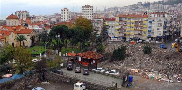 Kentsel dönüşümde ikinci yıkım dalgası başladı
