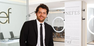 NEF, ArkiPARC 2013'ün platin sponsoru