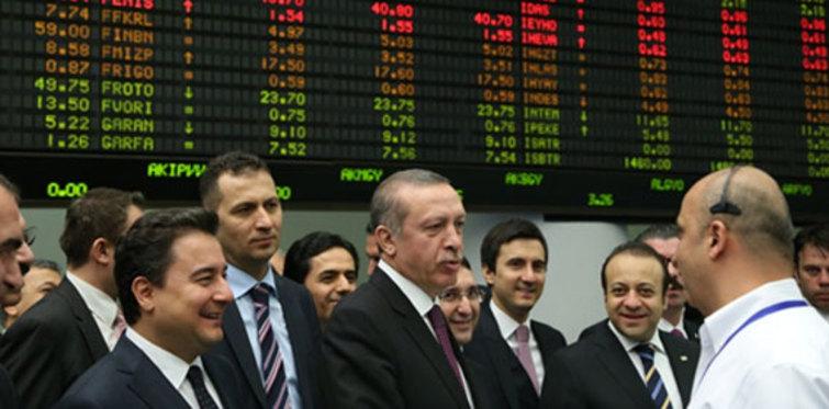 Borsa İstanbul'da gong çaldı, İMKB tarih oldu