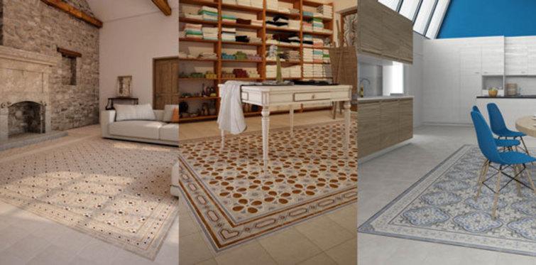 Graniser'den yeni ürün; Ceramica Empoli