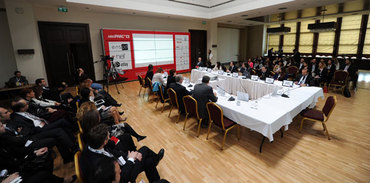 Gayrimenkul sektörü ArkiPARC 2013'te masaya yatırıldı