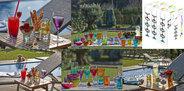 Paşabahçe Workshop'un ilkbahar-yaz koleksiyonu