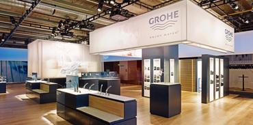 GROHE ISH 2013 konseptini sergiledi