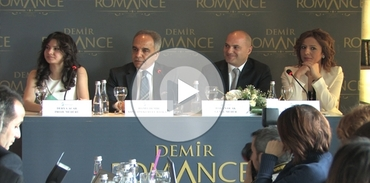 Aşk-ı İstanbul Demir Romance