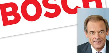 Bosch Grubu'nun 2012'de satışları yıllık bazda yüzde 1.9 arttı