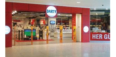 Darty'den evlenecek çiftlere özel indirim