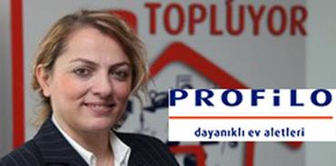 Profilo Türkiye enerjisini topluyor projesi 3. yılında