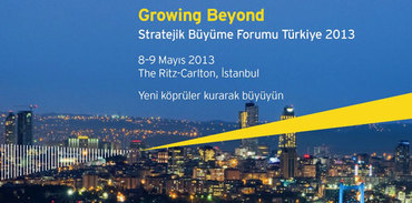 Türkiye, bölgesel büyümenin merkez üssü