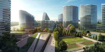Batışehir'de 25 milyon TL'lik çevre yatırımı