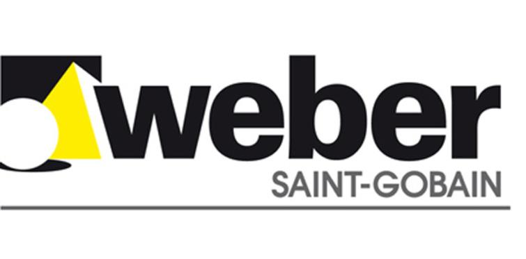 Saint-Gobain Weber Yapı Fuarı'nda
