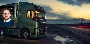 Volvo Kamyon, uluslararası Red Dot tasarım ödülünü kazandı!