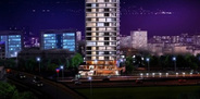 Ofis kullanıcılarına Metrowin Tower projesi