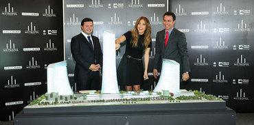 Metropol İstanbul'a uluslararası ziyaretçi akını