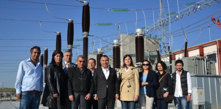 Başkent'te elektrik kalitesi artıyor