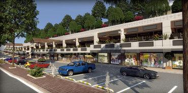Giriş Kayaşehir'de dükkan sahibi olun