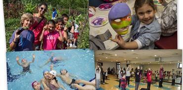 Çocuklara fark yaratacak bir İngilizce yaz etkinliği