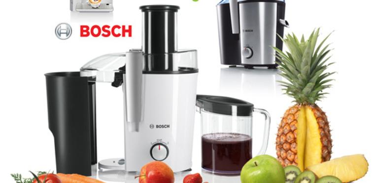 Bosch'dan Babalar Günü için hediye seçenekleri