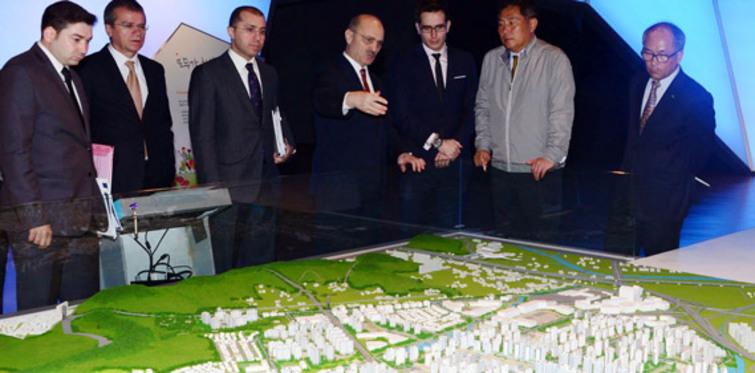 Kentsel Dönüşüm Alanlarında Şejong örnek alınacak