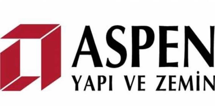 Aspen, sismik taşıyıcı sistemlere dikkat çekti