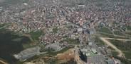 Arnavutköy'deki hızlı yükseliş