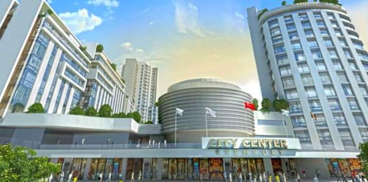 City Center, karma proje konseptinde çığır açıyor